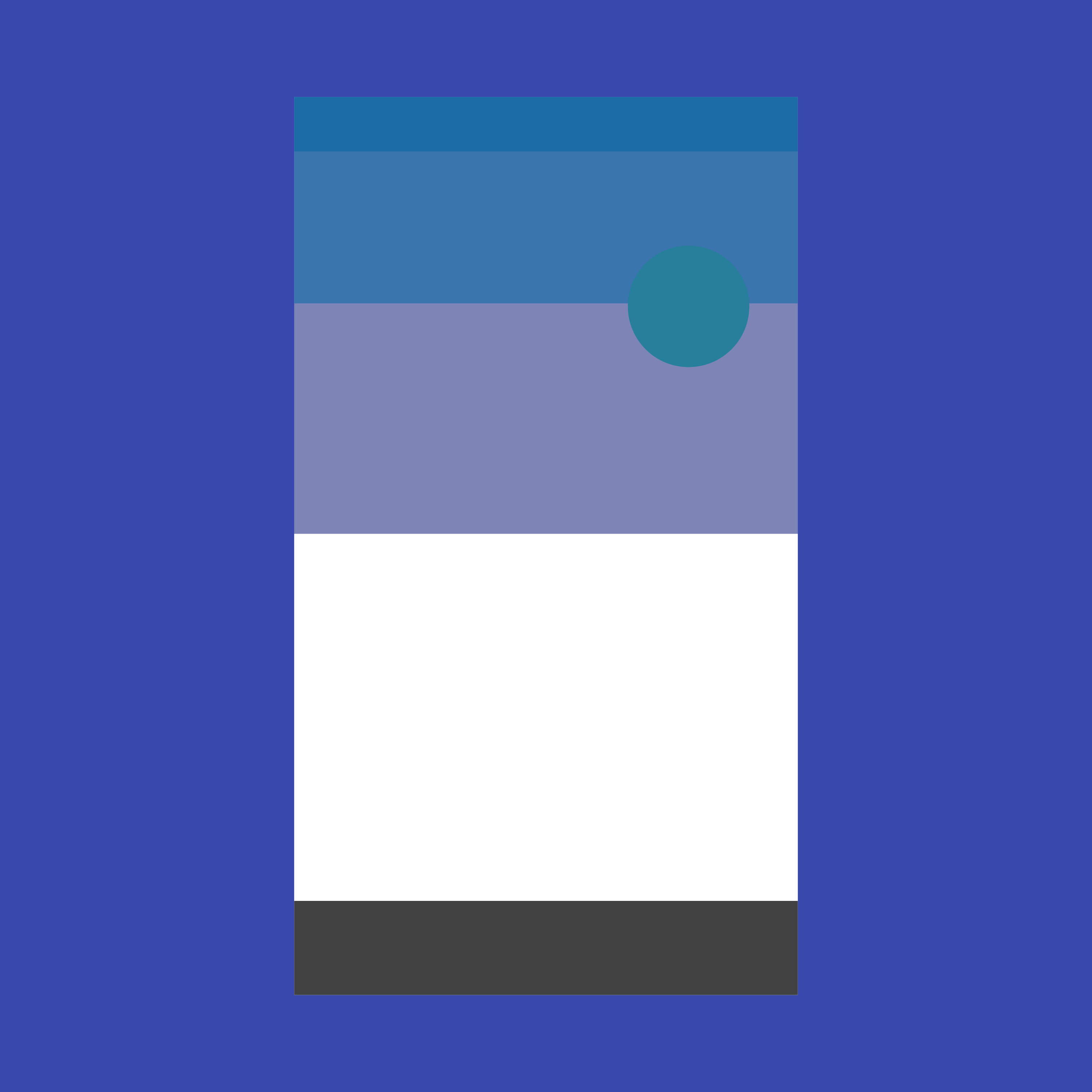 Bottom sheets - Components - Material Design