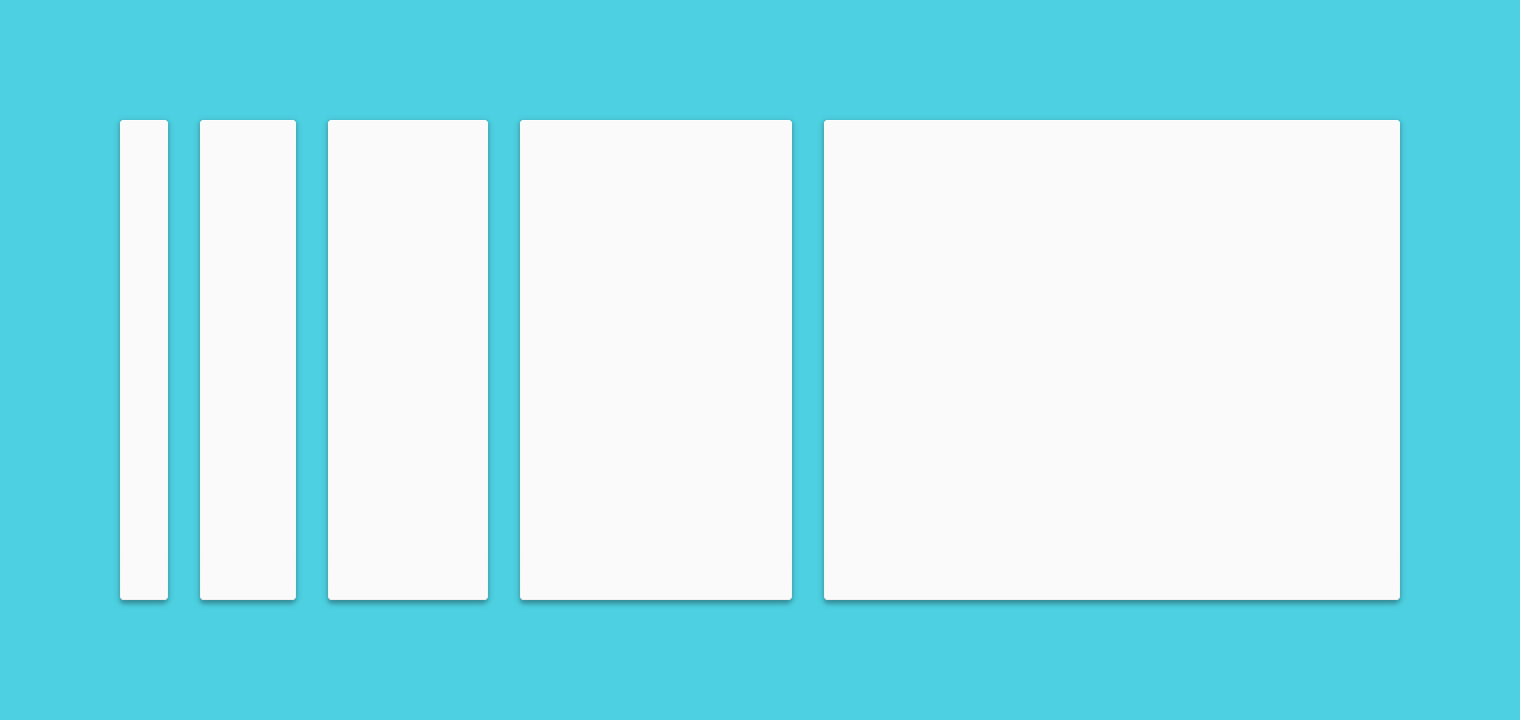 Introduction - Material Design