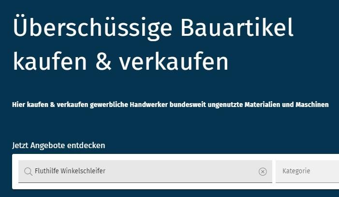 Startseite Suche Fluthilfe
