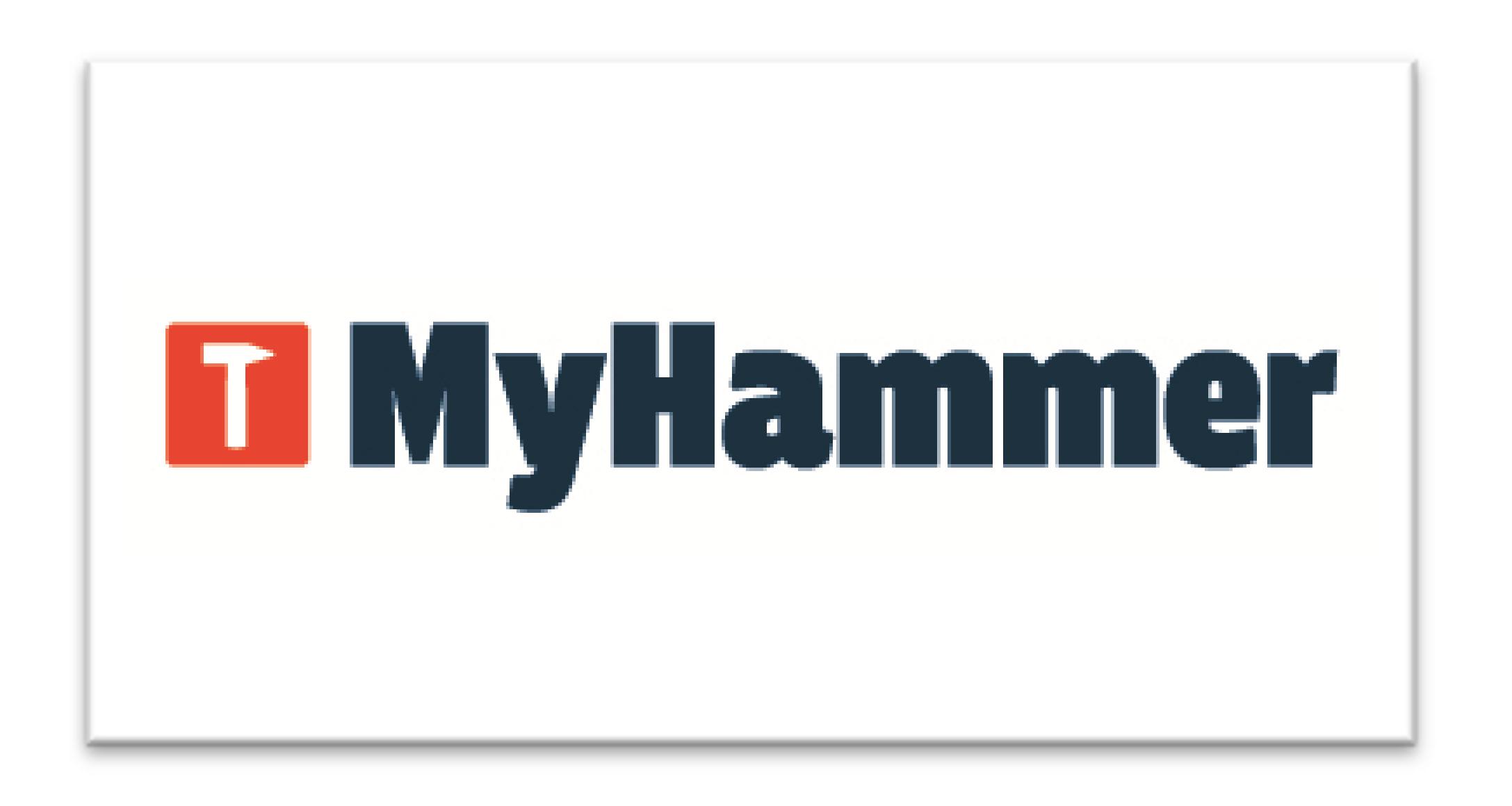 Logo Myhammer