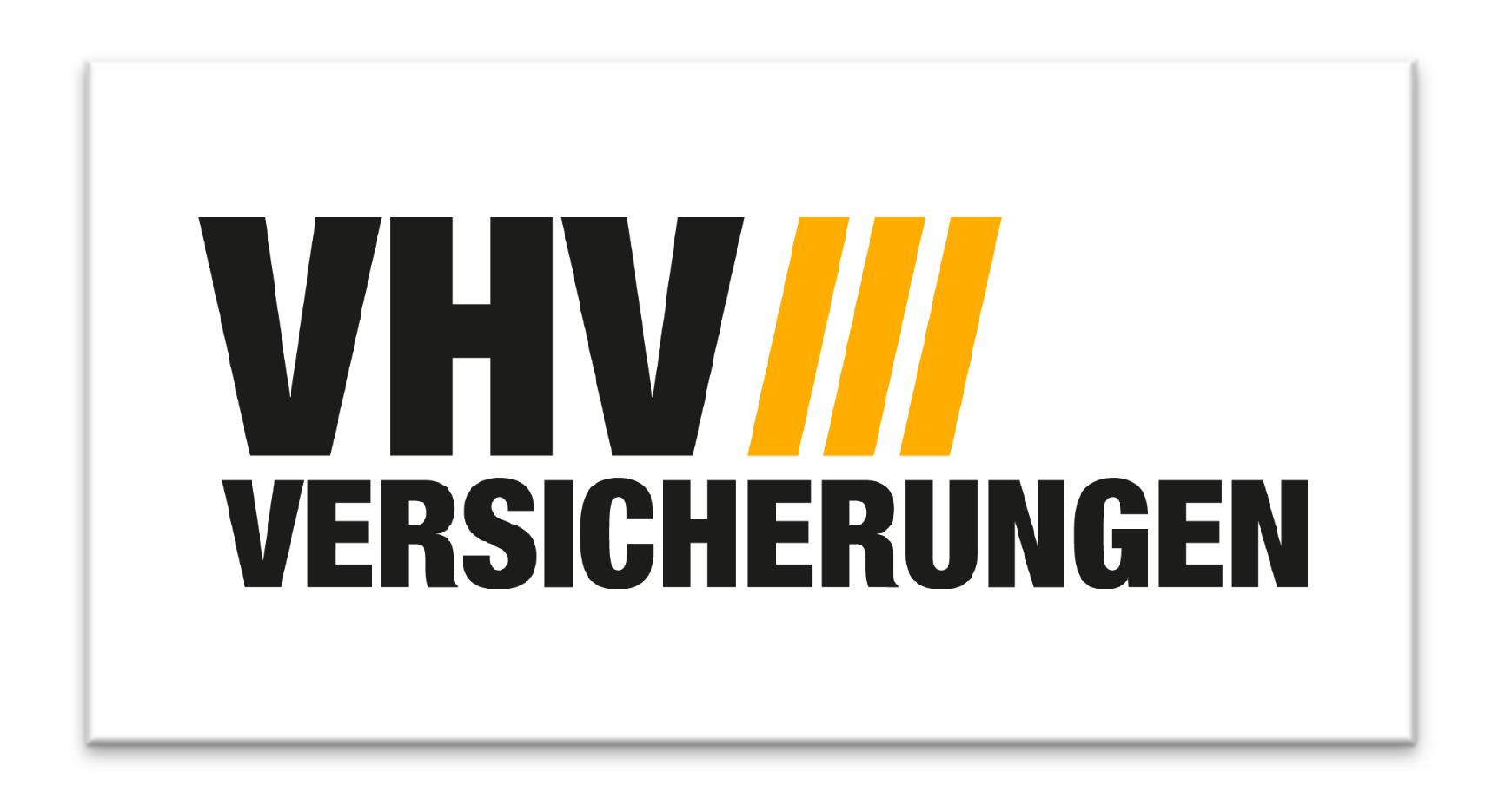 Vhv Logo Hall Of Supporter