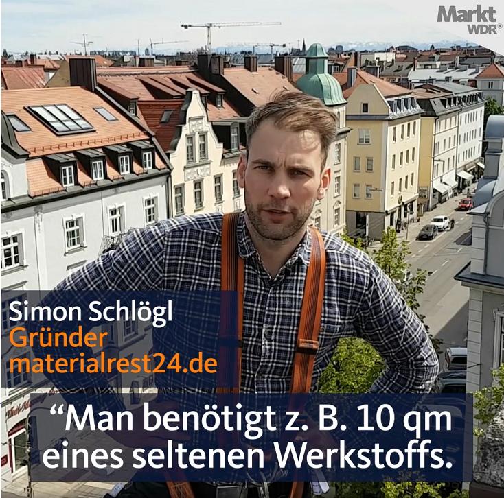 Interview Wdr Markt