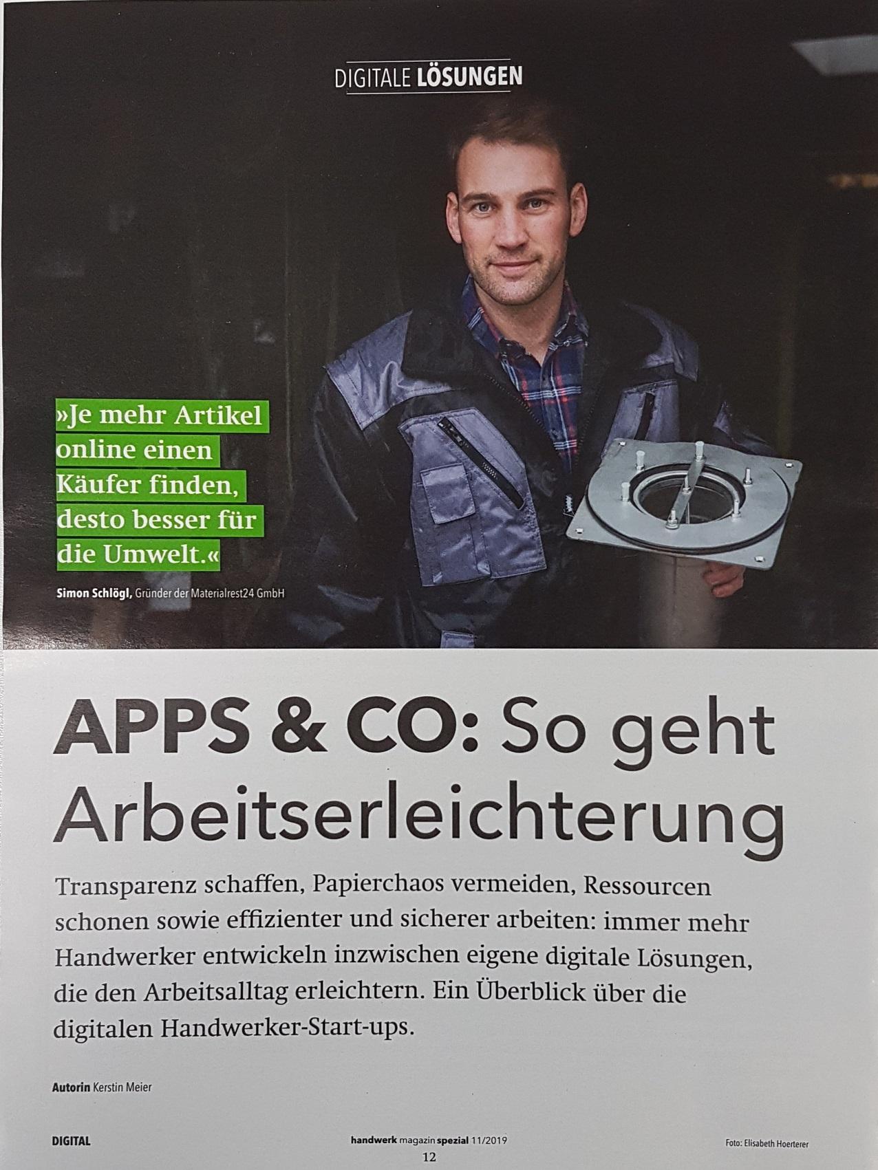 Handwerk Magazin2