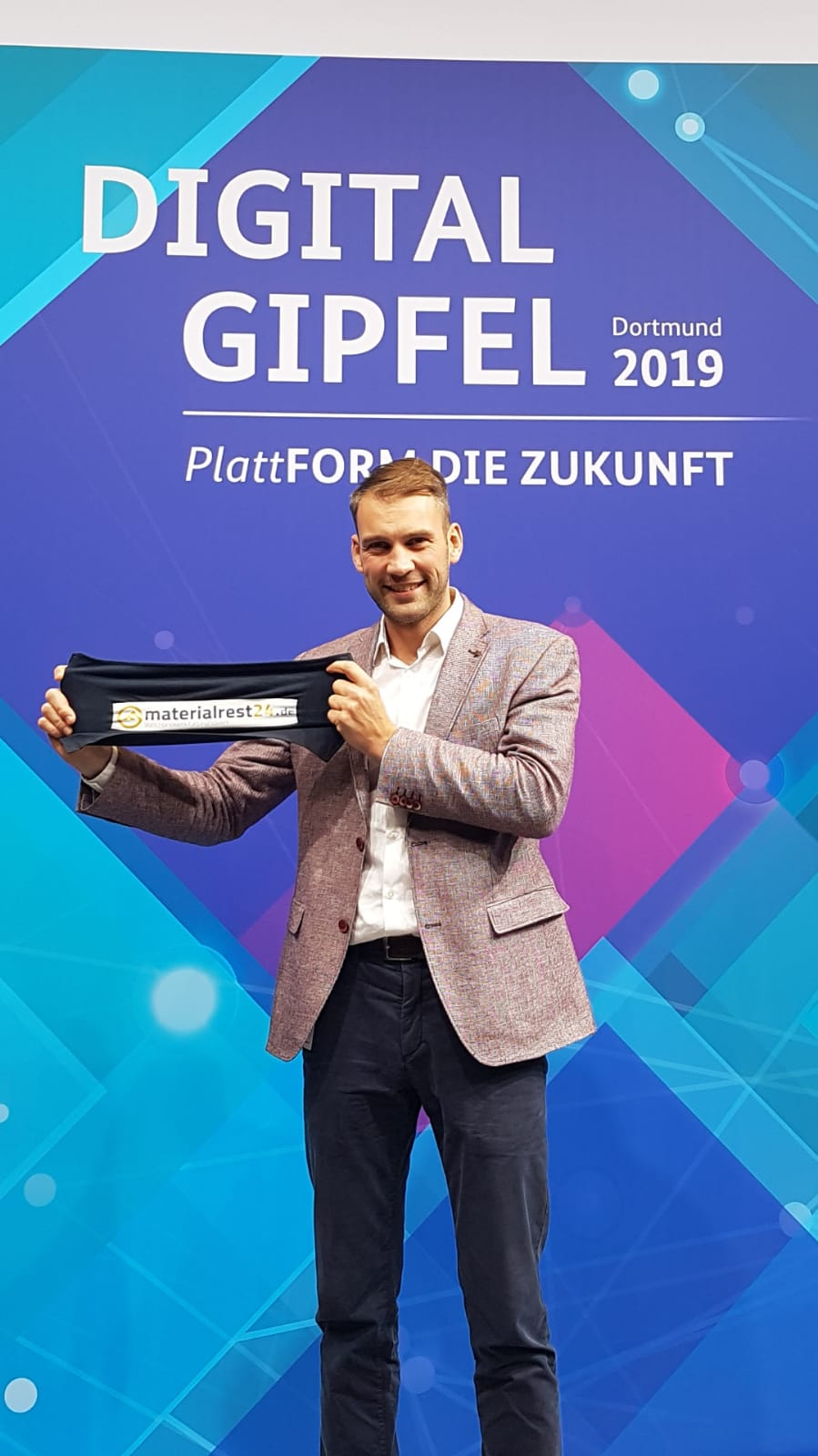 Digitalgipfel 2019 (2)