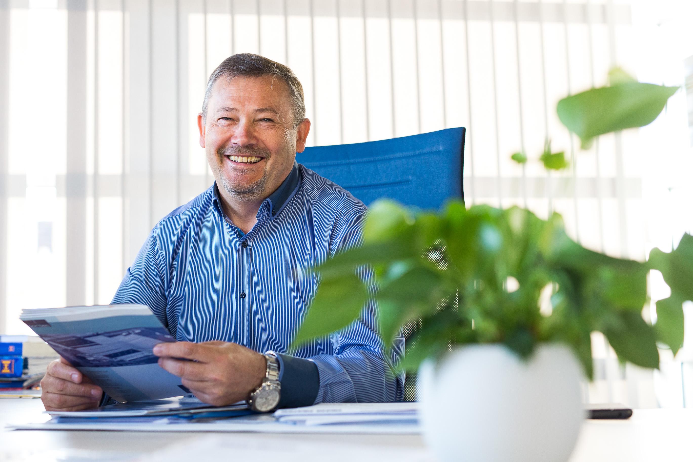 Komercialist specialist Stojan Stojanovič