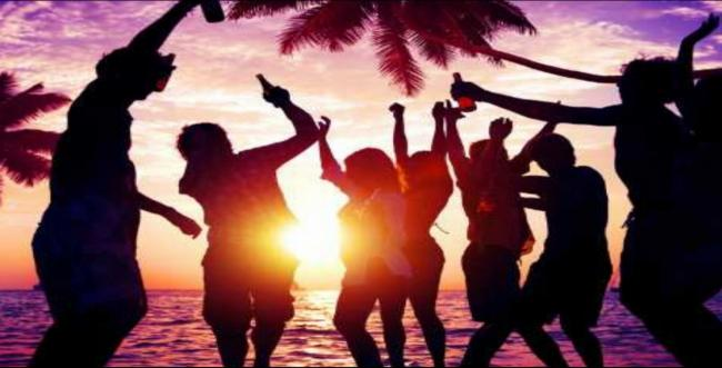 Top Bachelor's party destination places in India