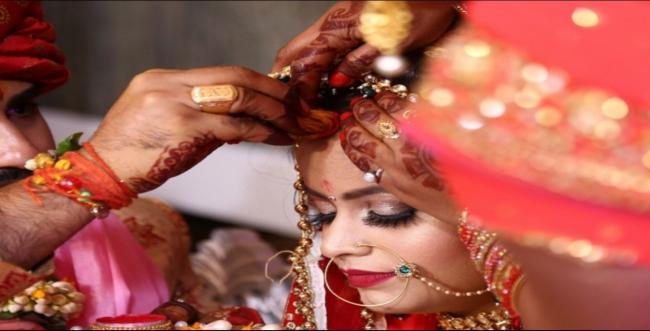 Significance of Sindoor in Indian marriage