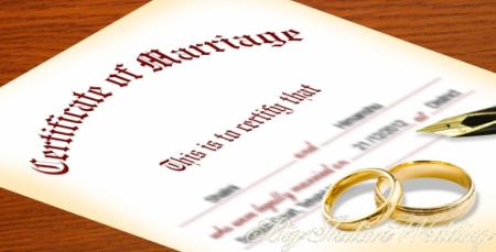 6 Things Must Know Before Registering Marriage in India