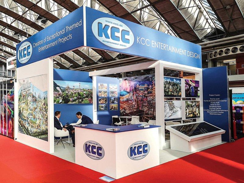 KCC - 1