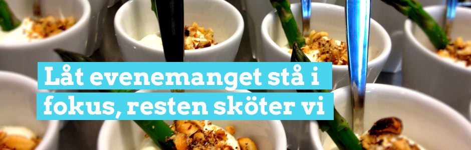 Catering Mattias Mat
