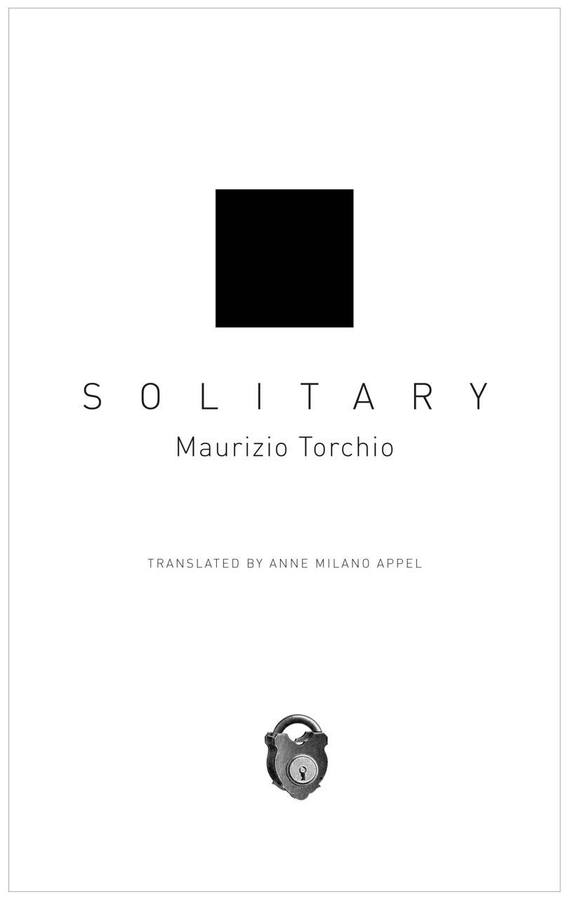 Torchio Solitary
