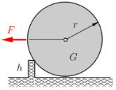 Statik Kräftesystem Kugel