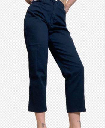 🌹petit pantalon vintage dorotennis court bleu marine taille 34/36 🍀