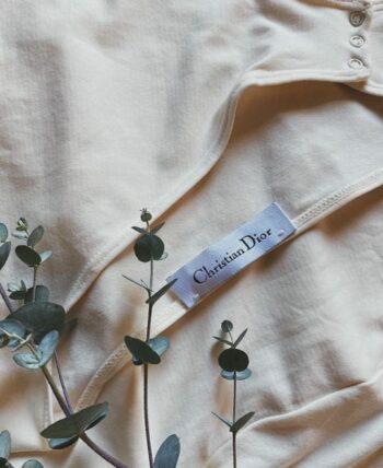 Body vintage Christian Dior