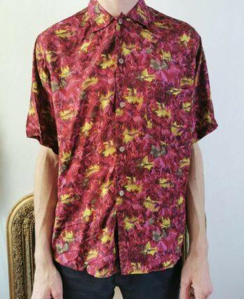 Belle chemise homme d