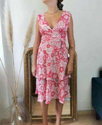 Magnifique robe vintage 90/00s