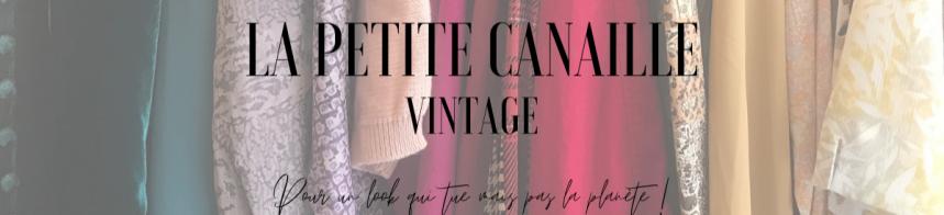 La Petite Canaille Vintage