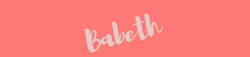 Babeth Vintage