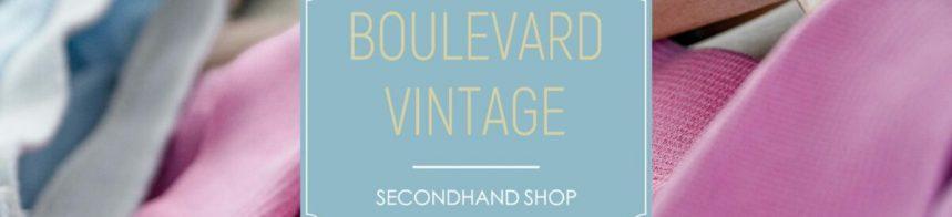 Boulevard Vintage