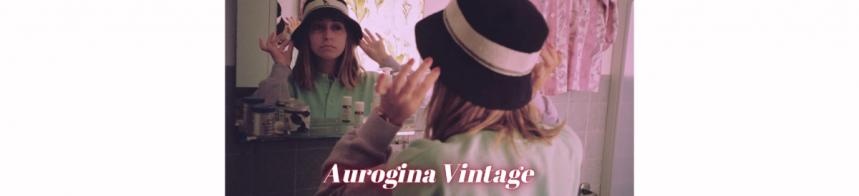 Aurogina Vintage Shop