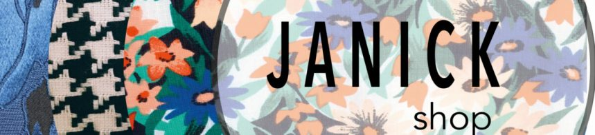 JANICK shop