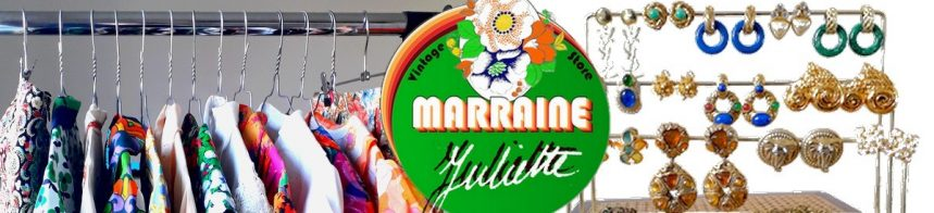 Marraine Juliette