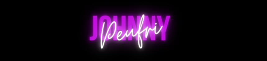 Johnny Peufri