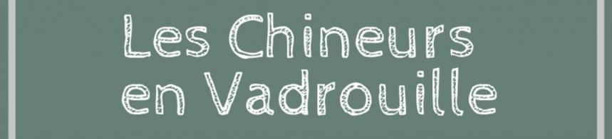 Les Chineurs en Vadrouille