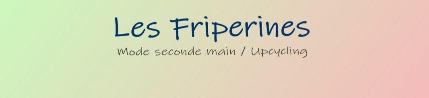 Les Friperines