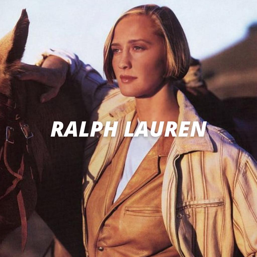 Ralph Lauren Vintage