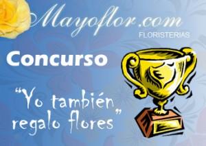 Concurso mayo flor