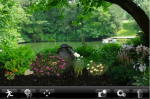 Edden Garden