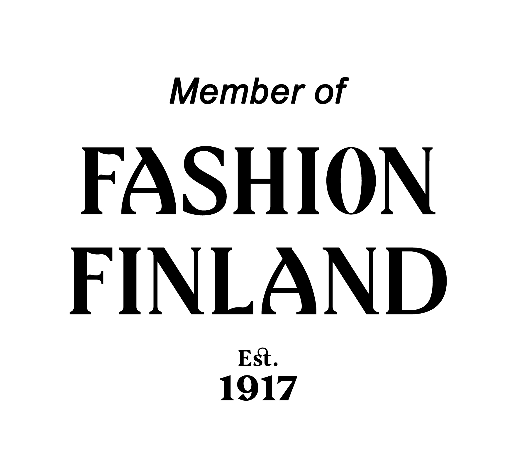 Fashion Finland Logo