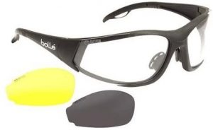 Bolle Rogue ASAF Glasses