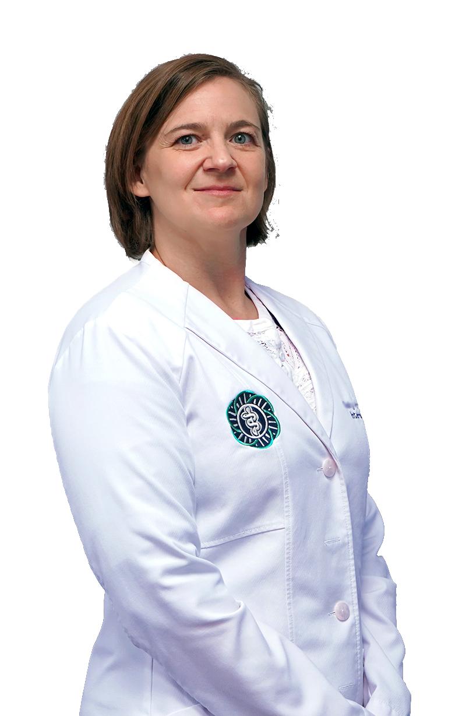 Katherine Dumont, MD