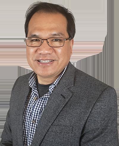 Philip Lam, MD