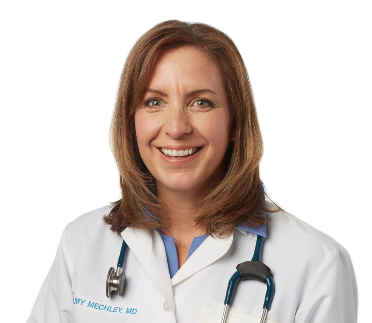 Amy Mechley, MD