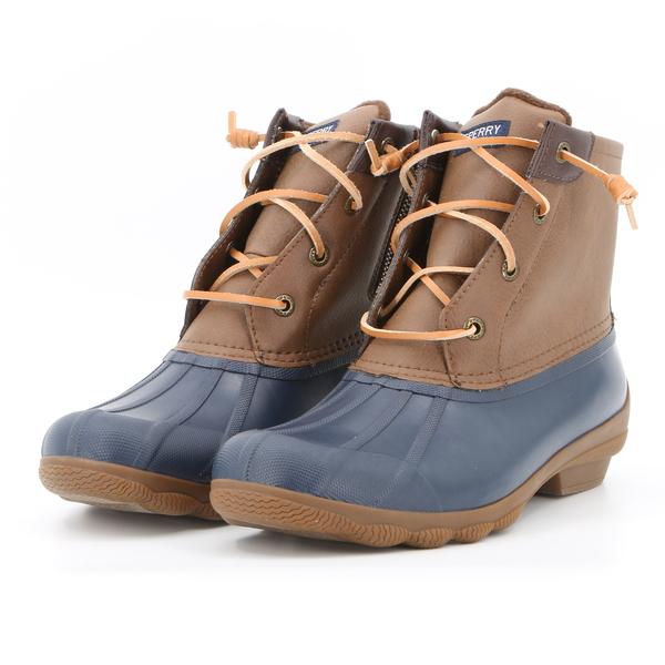 Sperry Top-Sider $120 Waterproof Women's Duck Boots Size 7.5 - New