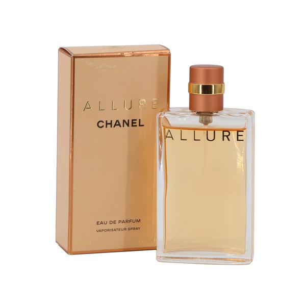 Chanel Allure Eau De Parfum by Chanel $115 1.7 oz/50 ml Womens Perfume New