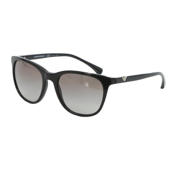 Emporio Armani EA4086 $140 Women's Square Sunglasses - NIB