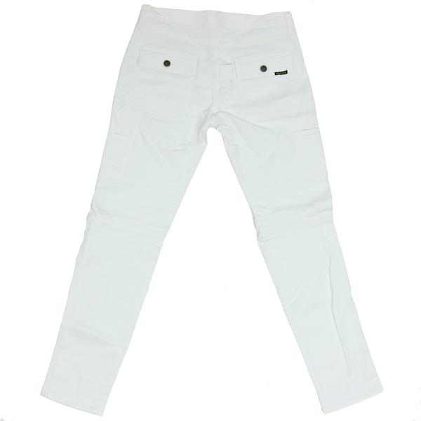 Michael Bastian PA033 $848 Men's Multi-Pocket Straight Leg Denim - NWOT
