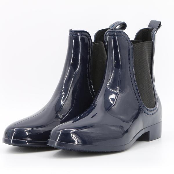 Report Slicker Women's Chelsea Rain Boots Size 8.5 - New