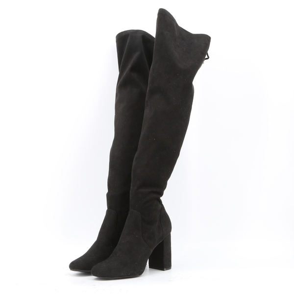 BP Slouch Suede Knee-High Women's Boots 58665 - New
