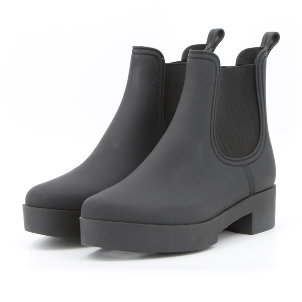 JC Play by Jeffrey Campbell FORECAST Women's Chelsea Rain Boot Size 9 - New