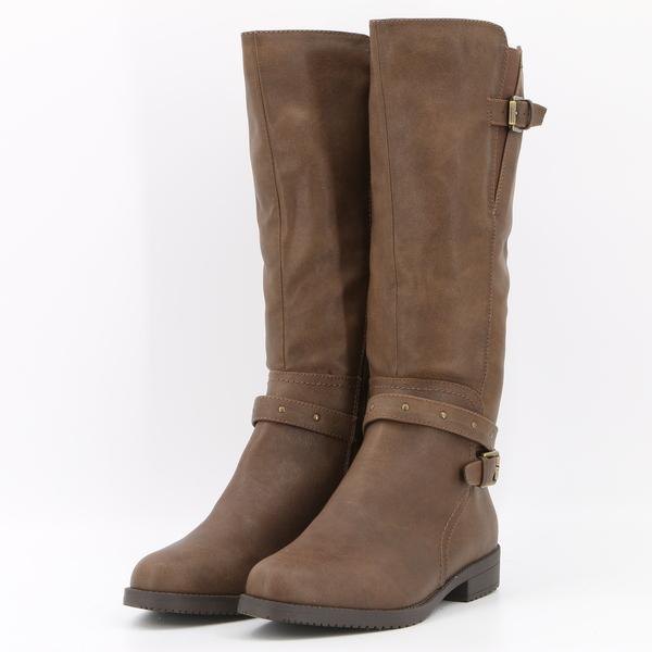 Soul Naturalizer $120 Vikki Women's Riding Boots Size 8.5 - New
