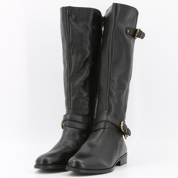 Naturalizer $200 June Knee-High Women's Riding Boot Size 8.5 - New