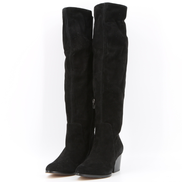 Vince Camuto $240 Nestel Women's Knee-High Boots Size 8.5 - New
