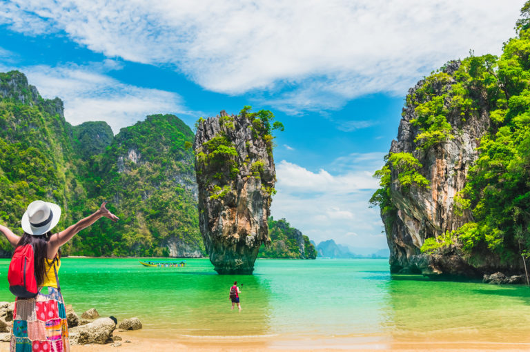 The 6 best holiday destinations in January - KLM Blog
