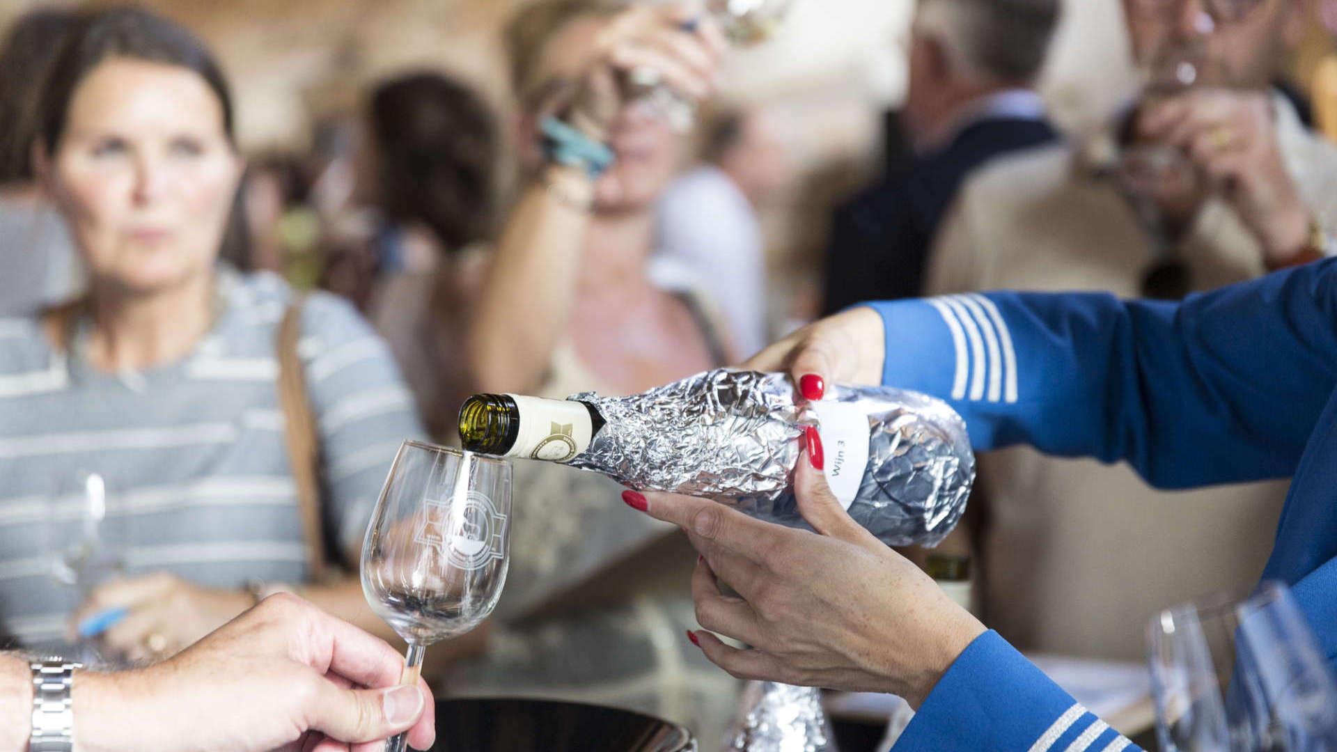 Wat je nog niet wist over wijn uit Nederland - KLM Blog