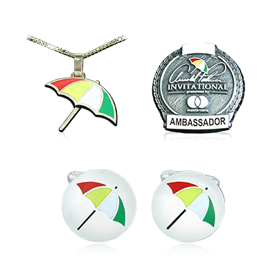 Arnold Palmer Invitational Jewelry Collection